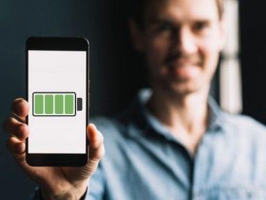 6 Trucos para aumentar la vida de la batería de tu celular