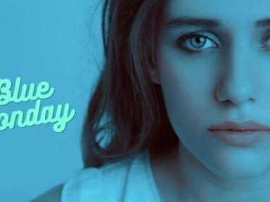 Blue Monday: qué es y por qué es el día más triste del año