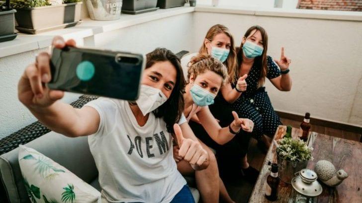 Coronavirus: 5 cosas que haces mal al querer protegerte y que te exponen al contagio del covid-19