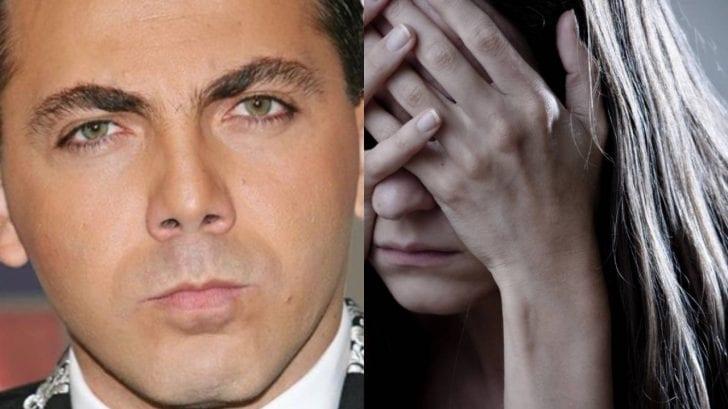 Instagram: 'Cristian Castro Maltratador'; la página que acusa al cantante de maltratar mujeres