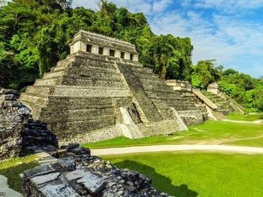 La historia maya sigue más vigente que nunca, conoce algunas de sus famosas esculturas