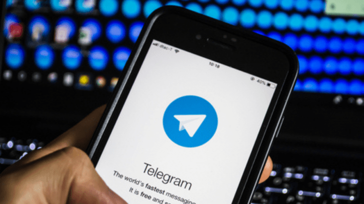 ¿Riesgo en Telegram?: hallan bot que filtra teléfonos de millones de usuarios de Facebook