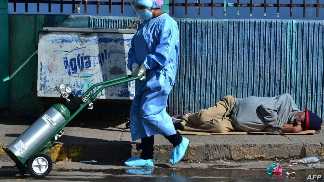 Nery Cerrato aseguró que ya se realizó un censo para saber cuántas personas serán inmunizadas contra el covid-19 en Honduras