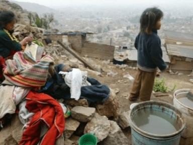 Invertir en educación y un pacto social-económico menguará pobreza, dicen expertos