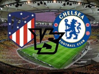 Atlético de Madrid vs Chelsea se jugará en Bucarest por restricciones