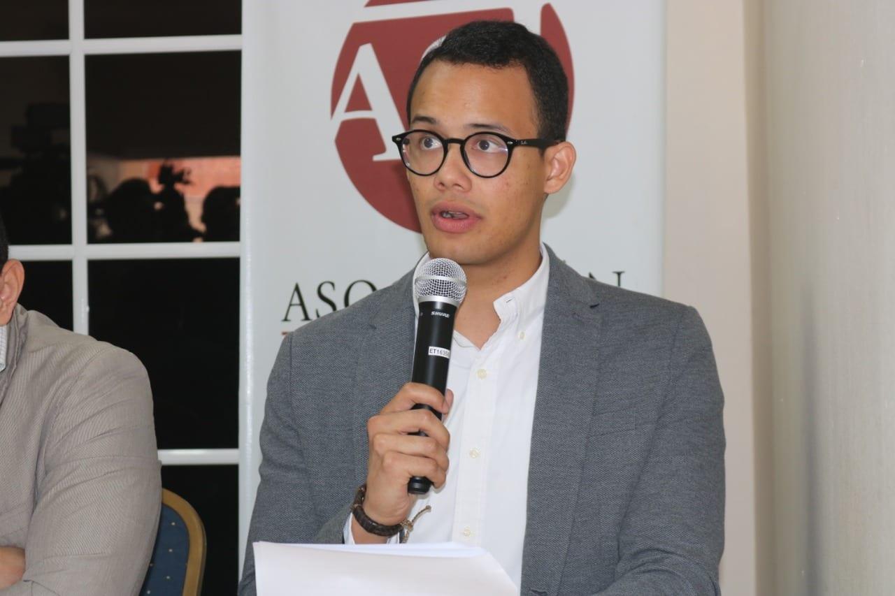 No hemos llegado al punto en el que la juventud se pregunte qué se juega en las elecciones: Rafael Jerez | Tu Nota