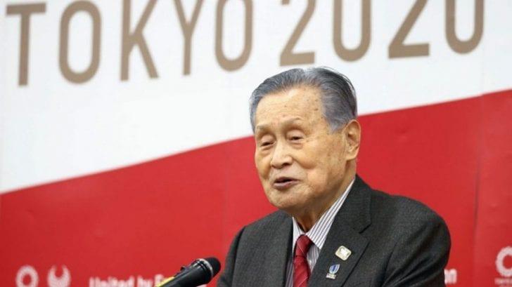 Un nuevo problema de cara al arranque de los Juegos Olímpicos de Tokio 2020