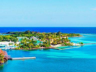 10 de las mejores playas en Honduras