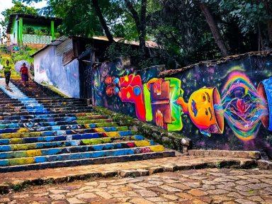 Los 6 destinos turísticos más cercanos a la capital