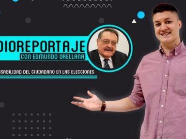 Edmundo Orellana: 'Votar por jugadores y entrenadores de fútbol ha dañado profundamente el Congreso'