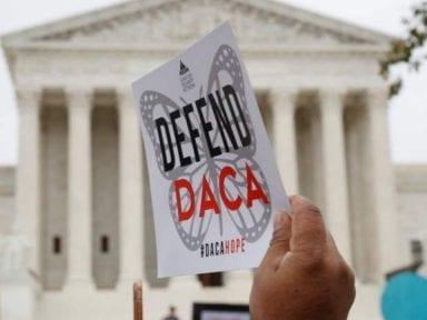 Niegan libertad bajo fianza a hondureño beneficiario del DACA detenido por pasarse un semáforo en Nueva York