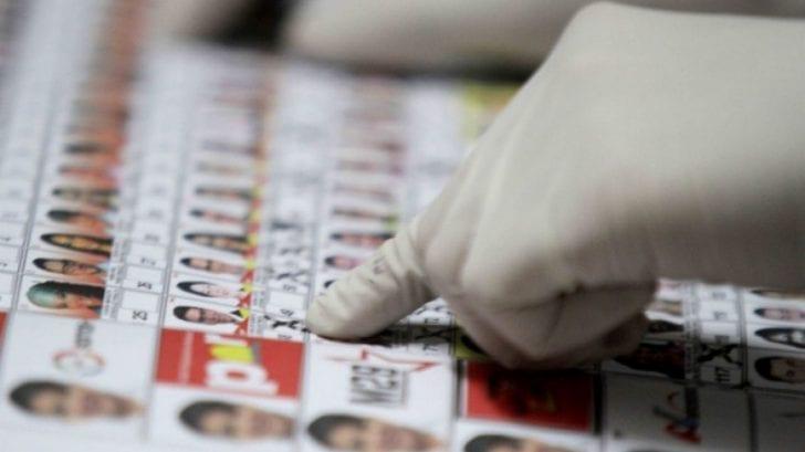 CNE ordena impresión de cuadernillos especiales para no excluir hondureños en las elecciones primarias