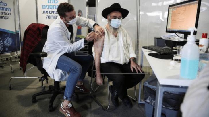 Israel inicia una nueva era en su país tras la vacunación masiva en contra del Covid-19