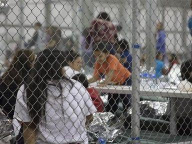 Gobierno de Biden anula política de Trump que negaba asilo a niños migrantes