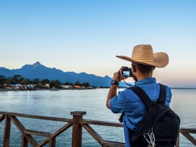 Pymes del turismo están listas con todo para recibir a sus clientes durante Semana Santa