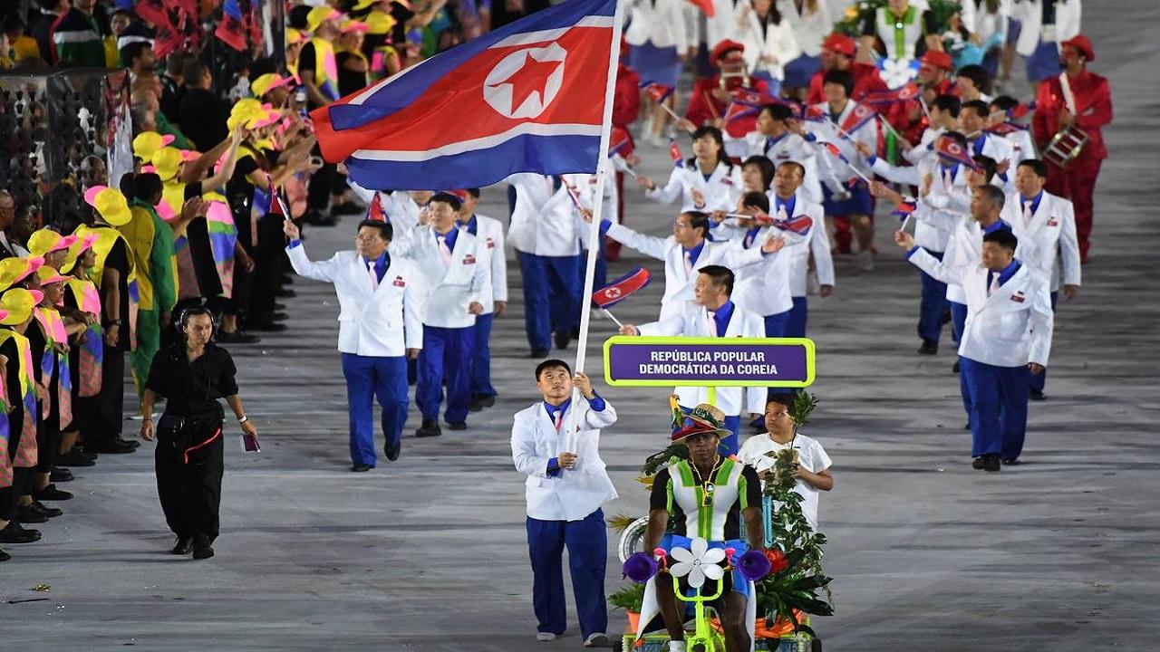El Gobierno surcoreano esperaba que los Juegos Olímpicos de Tokio 2020, que arrancarán el 23 de julio, fueran un escenario para reactivar el diálogo con su vecino