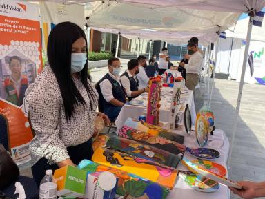 Get Start Honduras: La iniciativa que anima a los emprendedores a cruzar fronteras con sus productos
