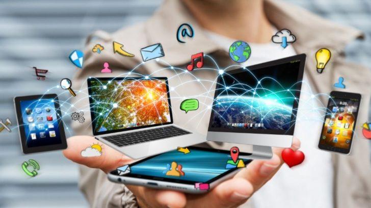 Estas seis aplicaciones son infaltables en tus dispositivos móviles