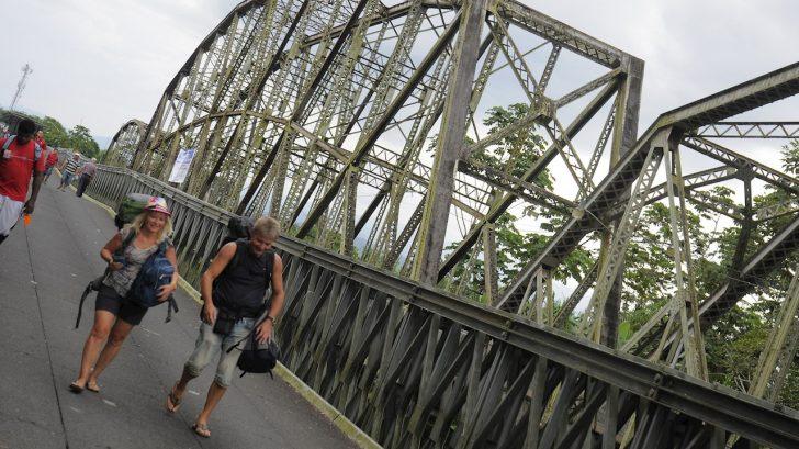 Costa Rica abrirá fronteras terrestres al turismo a partir del lunes 5 de marzo