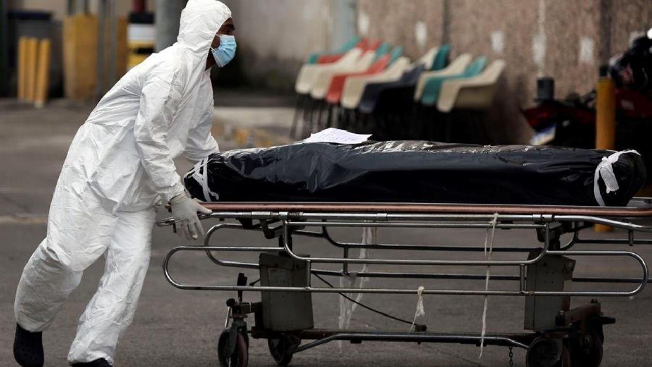 """""""Nos llamaron alarmista, pero los médicos estaban seguros de que este pico de contagios pasaría"""", apuntó Carlos Umaña"""