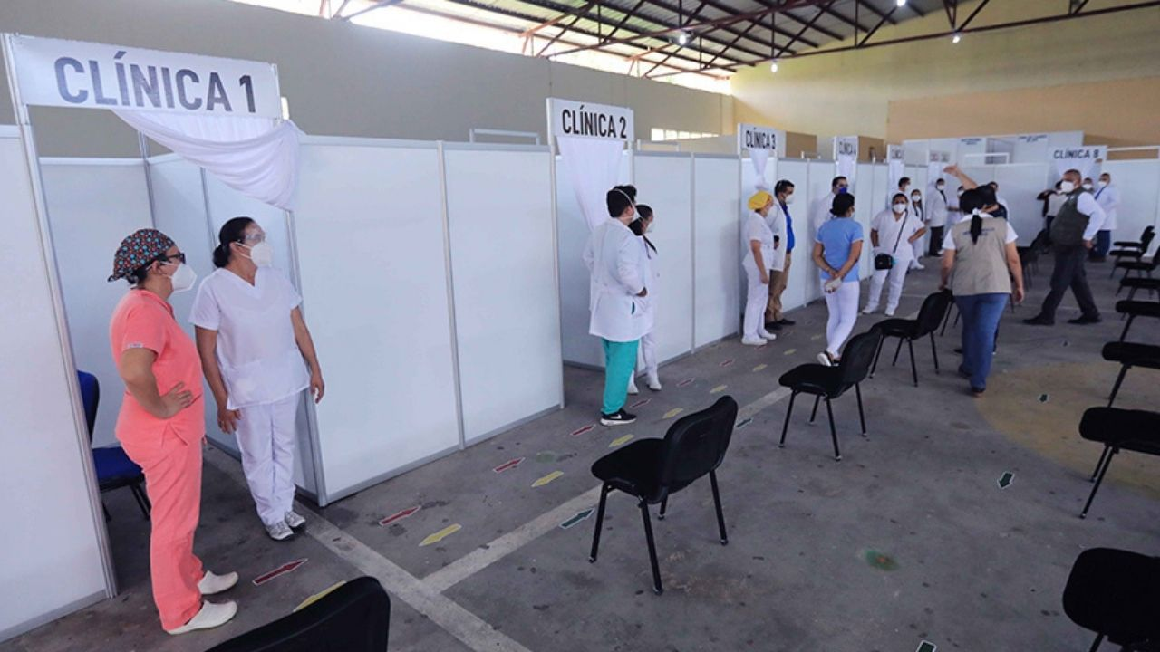 Los señores que manejan la contingencia epidemiológica han dado muestras inequívocas de su incompetencia durante todos los 13 meses que llevamos en pandemia