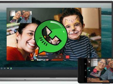 ¿Cómo activar las videollamadas de WhatsApp en tu computadora?
