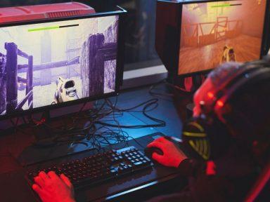 Industria de los videojuegos supera ya en ingresos al cine y la música