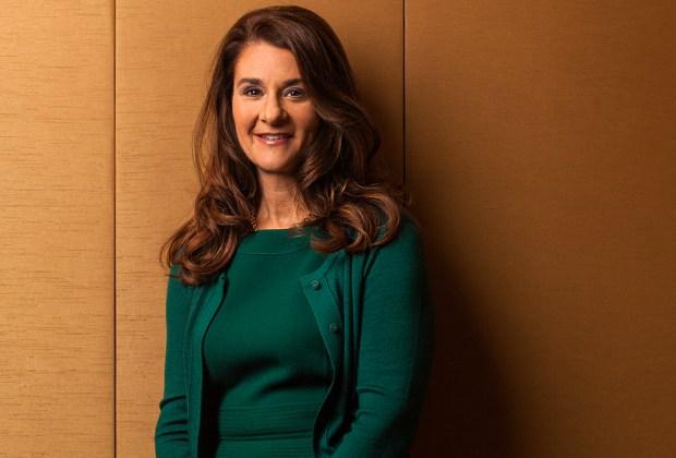 En 2020 Melinda ocupó el quinto lugar en la lista de las 100 Mujeres más poderosas del mundo