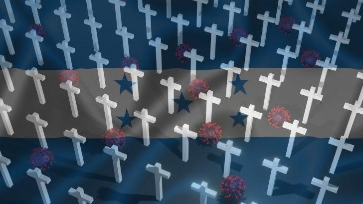 Periodistas hondureños que murieron por la pandemia del covid-19