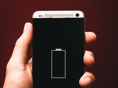 Estas son las aplicaciones que más descargan la batería de los celulares