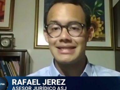 ¿Podría darse en Honduras la destitución de magistrados y del fiscal general como sucedió en El Salvador?, esto dice el analista Rafael Jerez