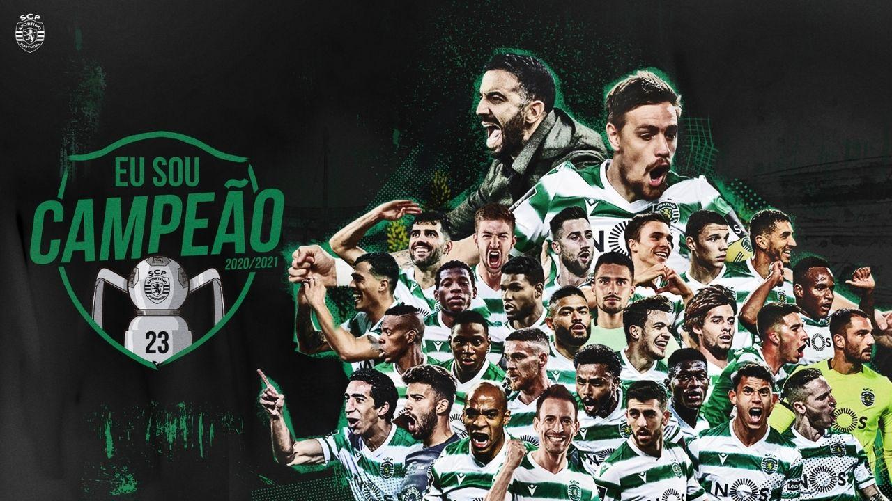 El número 19 es mágico para los verde y blanco, ya que ganaron su título 19 bajo la dirección técnica de Ruben Amorim.