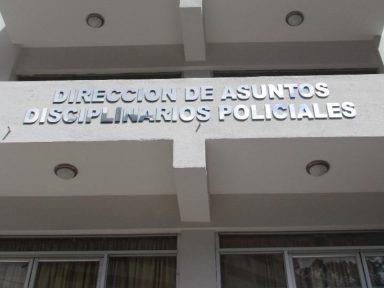 Mediante concurso seleccionarán al nuevo director de la Didadpol, tras la muerte de Allan Argeñal