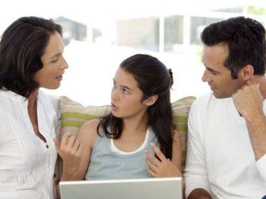 5 consejos: ¿Cómo lograr que su hijo adolescente tenga un crecimiento saludable?