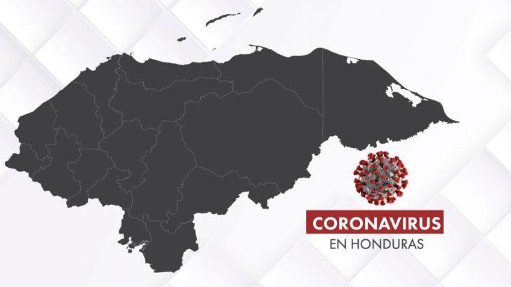 En estos 11 departamentos de Honduras se reportan casos de la nueva variante del covid-19