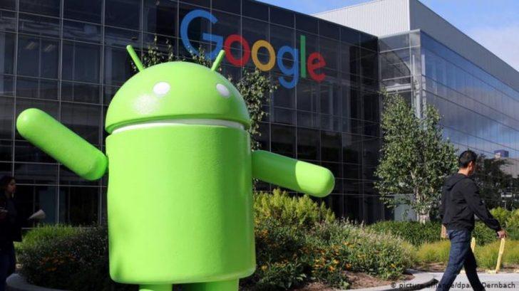 Italia multará a Google con 100 millones de euros por 'abuso de posición dominante'