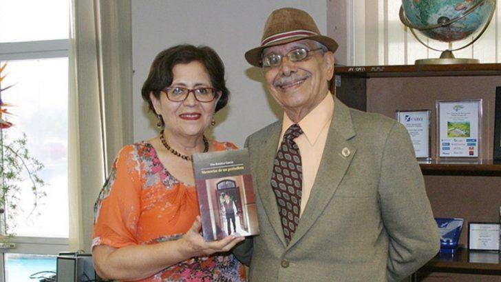 Mario Hernán Ramírez: 'recibir el premio Álvaro Contreras es un honor; me siento realizado'