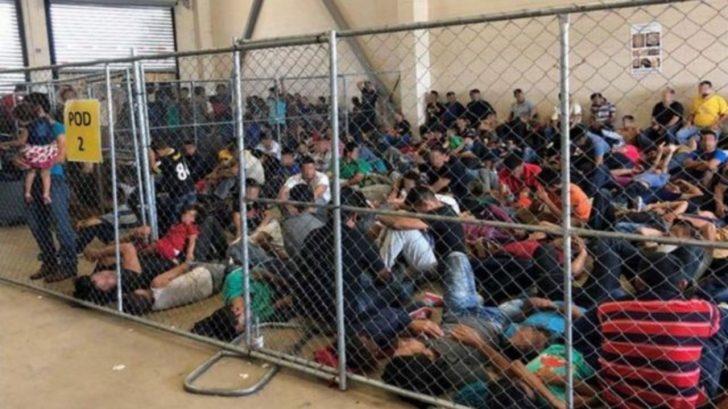 Familia migrante hondureña será de las primeras que serán reunificadas por el gobierno de Joe Biden