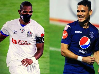 Olimpia y Motagua podrían jugar hasta cuatro finales, conoce cuáles son las posibilidades de cada equipo para ser campeón