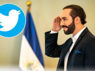 'Esto no es de su incumbencia': Los tuits más polémicos de Nayib Bukele tras la destitución de magistrados en El Salvador