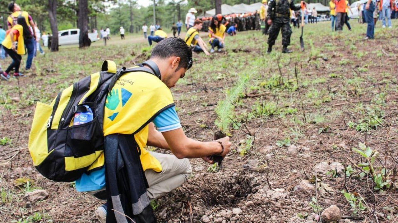 La película busca hacer reflexionar al cuidado del territorio hondureño