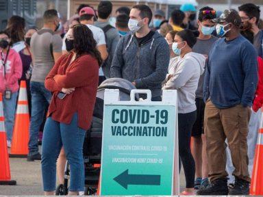 Estados Unidos ofrece plan de vacunación anticovid para turistas, este es el proceso que debes realizar