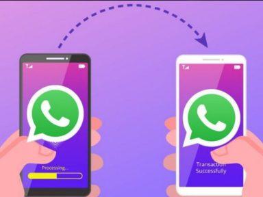 WhatsApp prepara una nueva función para pasar chats a un nuevo número de teléfono