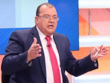 Renato Álvarez: El ejercicio del periodismo son principios y códigos universales tan claros como el agua