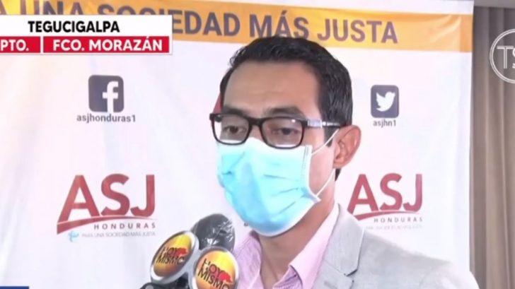 ASJ estima que Honduras tardará  cinco años en vacunar a la población meta