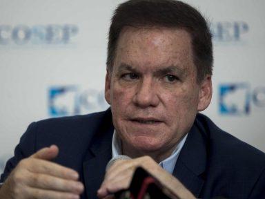 El Cohep condena el arresto del expresidente de la Empresa Privada de Nicaragua y pide 'el absoluto respeto a su vida y dignidad'