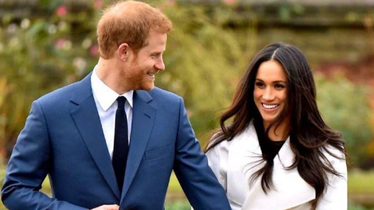 El príncipe ha reaparecido para apoyar las causas sociales de las que forma parte