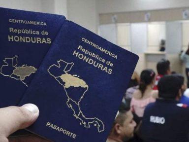 Estos son los pasaportes más poderosos del mundo en 2021, mira en qué lugar está el de Honduras