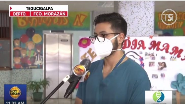 Nutricionista hondureño explicó el impacto negativo de la pandemia en la alimentación