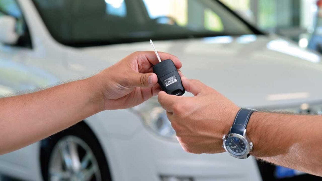 Conoce el nuevo proceso para realizar el traspaso vehicular, según la nueva normativa del IP